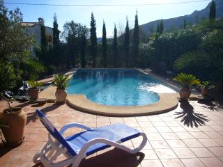 Lovely Villa with Internet Access and A/C - Parcent vacation rentals