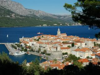 3 bedroom Apartment with Television in Korcula Town - Korcula Town vacation rentals