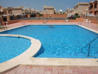 Beautiful 3 bedroom Penthouse in Province of Albacete with Internet Access - Province of Albacete vacation rentals