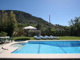 Pollensa holiday villa 244 - Pollenca vacation rentals