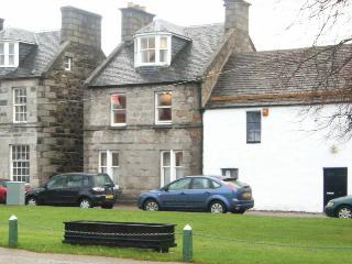 11 The Square - Grantown-on-Spey vacation rentals