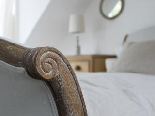 The Sea Swallow...  a beautiful cottage by the sea - Fowey vacation rentals