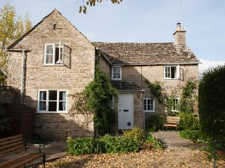 Rose cottage - Cirencester vacation rentals