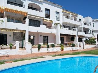 AP194 Well decorated pretty apartmen - Nerja vacation rentals