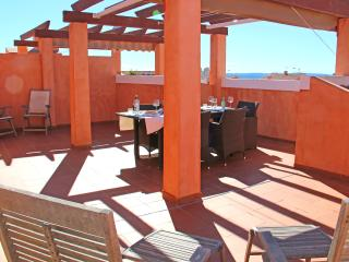 Cozy Penthouse with Internet Access and A/C - Province of Albacete vacation rentals