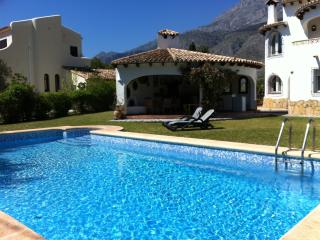 Villa Tres Hermanas - Altea la Vella vacation rentals