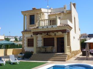 Casa  Ann  La Marina Alicante - San Fulgencio vacation rentals