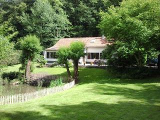 Lovely 3 bedroom Vacation Rental in Braine-Le-Chateau - Braine-Le-Chateau vacation rentals