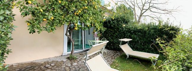 Bright Villa with Television and Garden - Nocelle vacation rentals