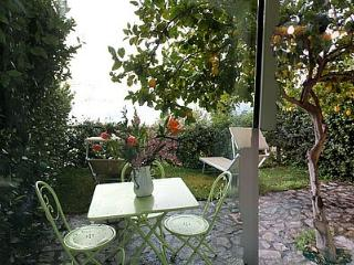 Romantic 1 bedroom Nocelle di Positano House with Internet Access - Nocelle di Positano vacation rentals