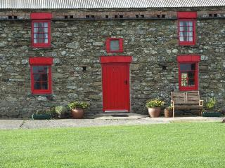 Ty Mortimer,Treginnis Cottages with free WiFi - Saint Davids vacation rentals