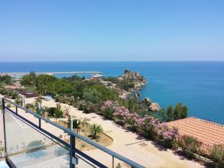 Vacation Rental in Sicily