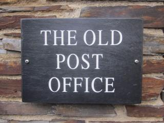 The Old Post Office South Milton - South Milton vacation rentals