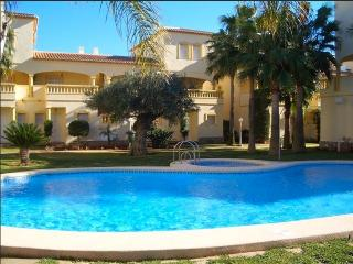 Luxury Denia Duplex near beach - Denia vacation rentals