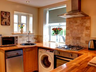 Nice Cottage with Central Heating and Television - Burgh le Marsh vacation rentals