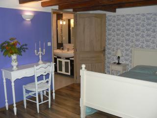 chambre d hôte à La Maison De l Etang - Sampigny vacation rentals