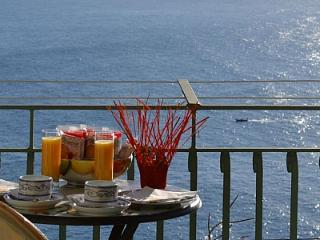 Cozy 1 bedroom Amalfi House with Internet Access - Amalfi vacation rentals