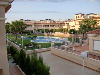 Riomar 13 With WIFI  and Satellite TV - Alicante vacation rentals