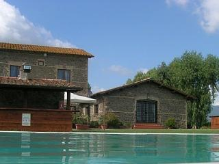 Nice House with Deck and Internet Access - Genzano di Roma vacation rentals