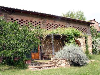 Beautiful Barn with Central Heating and Towels Provided - Barberino Val d'Elsa vacation rentals