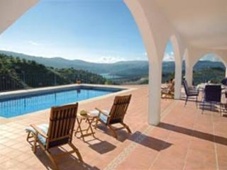 Detached & Private Villa - Province of Cordoba vacation rentals