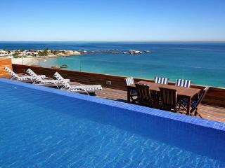 Ocean Facing Clifton Apartment - White Cliffs Penthouse - Clifton vacation rentals