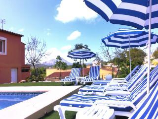 Villa SunDance Heated pool Lux - Javea vacation rentals