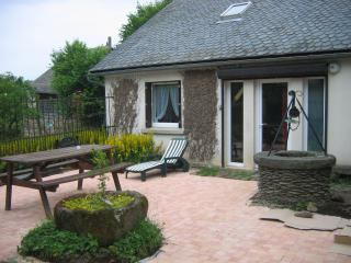 1 bedroom Gite with Internet Access in Le Mont-Dore - Le Mont-Dore vacation rentals