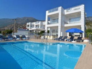 Holiday villa in Kisla / Kalkan, sleeps 08. 086-C - Kalkan vacation rentals