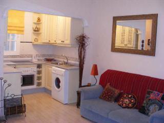 2 Bed Studio in historic Cadiz - city centre - Cadiz vacation rentals