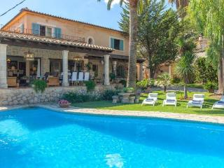 Luxury country home Majorca 19 - Mancor de la Vall vacation rentals