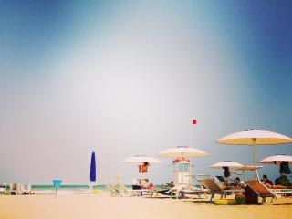 Beach apartment in Riccione - Riccione vacation rentals