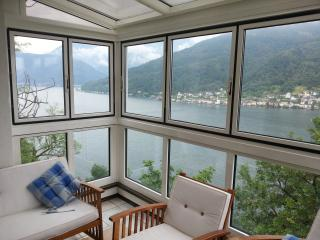 Lake View Apartment - Morcote, Lugano - Morcote vacation rentals