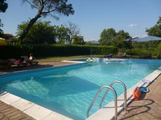 Casa Colle Caronte - Pool&garden WI-Fi, near R - Arce vacation rentals