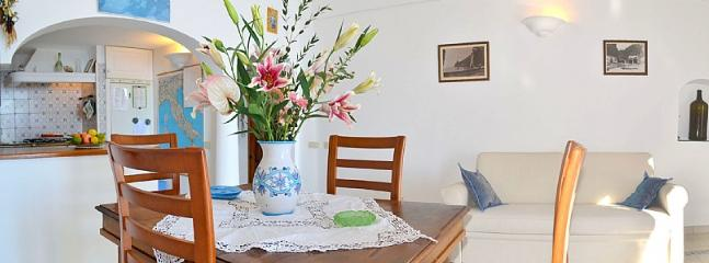 Casa Eletta - Image 1 - Praiano - rentals