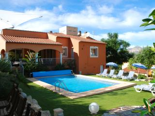 Villa SunDance Heated pool Lux - Javea vacation rentals