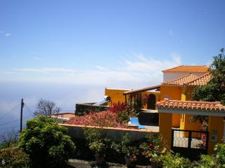 Lovely House with Internet Access and Satellite Or Cable TV - Fuencaliente de la Palma vacation rentals