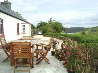 Beautiful 3 bedroom Portsalon Cottage with Television - Portsalon vacation rentals
