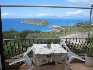 Nice Condo with Shared Outdoor Pool and Balcony - San Nicola Arcella vacation rentals