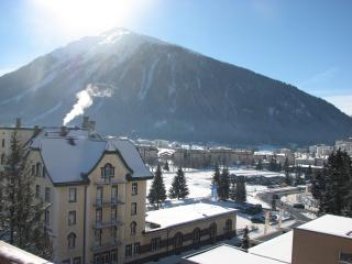2 bedroom Penthouse with Internet Access in Davos - Davos vacation rentals