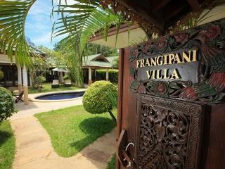 Frangipani - Choeng Mon vacation rentals