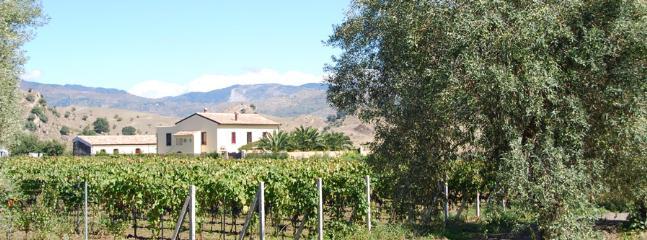 6 bedroom Villa in Carranco, Catania Area, Sicily, Italy : ref 2230418 - Image 1 - Marina Di Patti - rentals