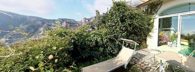 Casa Ilnira E - Image 1 - Nocelle di Positano - rentals