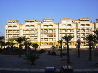 2 bedroom Apartment with Kettle in Mar de Cristal - Mar de Cristal vacation rentals