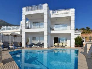 Holiday villa in Kisla / Kalkan, sleeps 08: 086-D - Kalkan vacation rentals