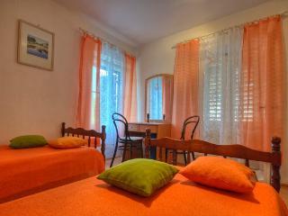 1 bedroom Apartment with Refrigerator in Stari Grad - Stari Grad vacation rentals
