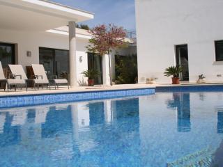 Spacious Villa with Internet Access and A/C - Cala Serena vacation rentals