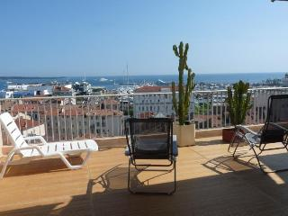 Port Terrace - Cannes vacation rentals