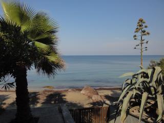 Kalamitsi Villa - Preveza vacation rentals