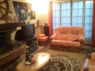 Nice Townhouse with Internet Access and Satellite Or Cable TV - Cergy vacation rentals